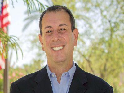 Arizona Anti-Marijuana Warrior Seth Leibsohn Blows Race for Congress