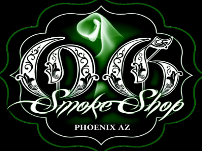 OG Smoke Shop - Arizona