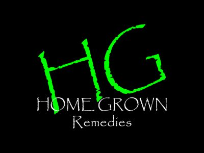 HomeGrown Remedies