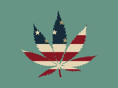 What States Is Marijuana Legal?