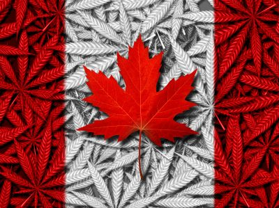 #CanadaCannabis: The Second And Largest Country To Legalize Marijuana