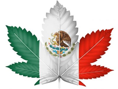 Is Mexico Next To Legalize?
