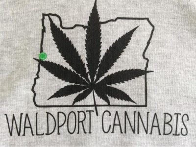 Waldport Cannabis