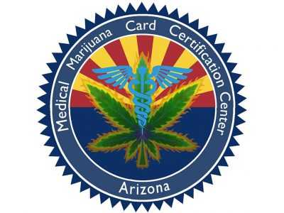Medical Marijuana Card Certification Center - Tempe