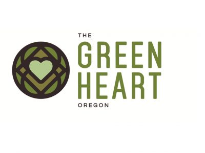 The Green Heart Oregon