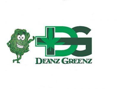 Deanz Greenz - Foster