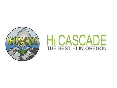 Hi Cascade - Portland