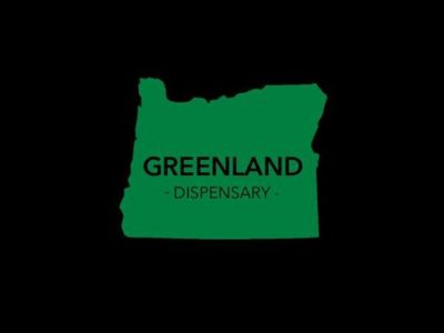 Greenland Dispensary