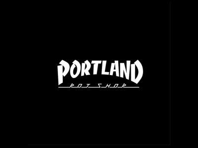 Portland Pot Shop