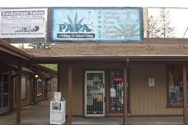 PAPAs Dispensary