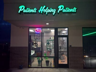 Patients Helping Patients