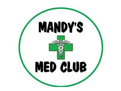 Mandy's Med Club