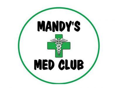 Mandy's Med Club