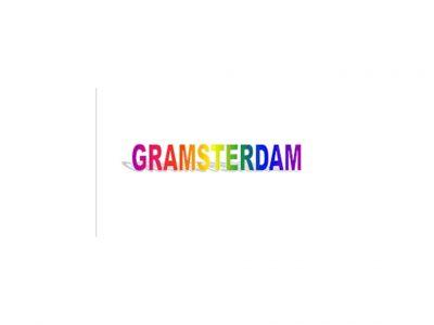 Albany's 1st Gramsterdam