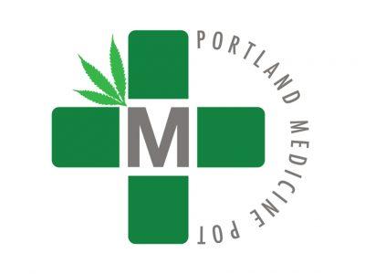 Portland Medicine Pot