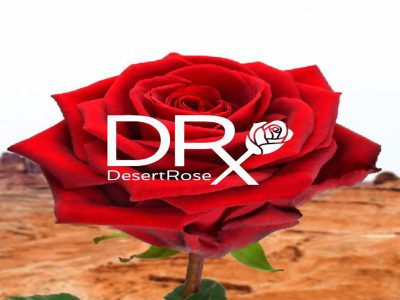 Desert Rose Dispensary