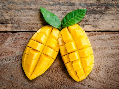 Mangoes Can Amplify the Healing Power of Marijuana & Intensify Your High