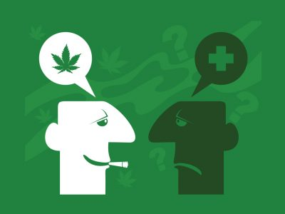 Cannabis Should Be A Medical Option