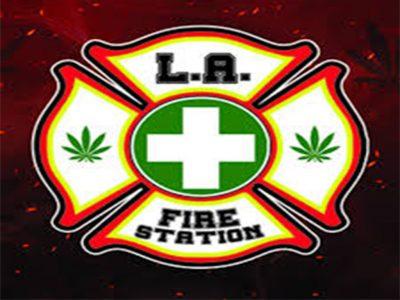 LA Fire Station