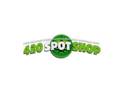 420 Spot Shop