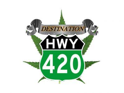 Destination HWY 420