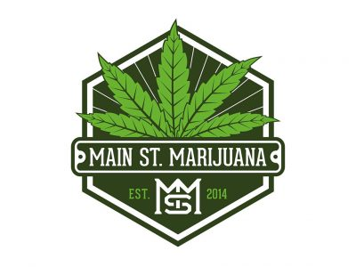 Main Street Marijuana - Longview