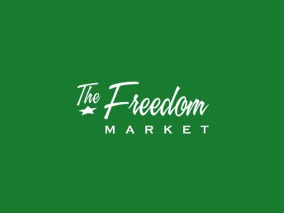 The Freedom Market - Kelso