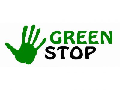 Green Stop