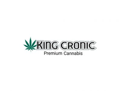 King Cronic