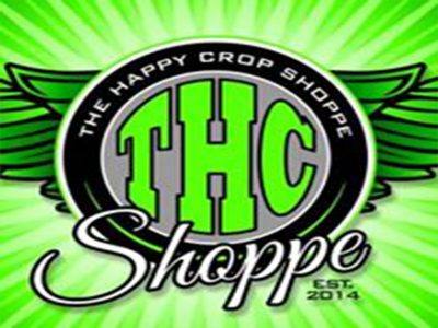 The Happy Crop Shoppe - Cashmere