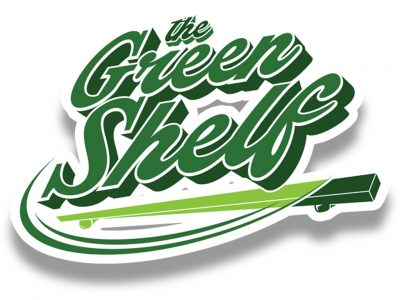 The Green Shelf