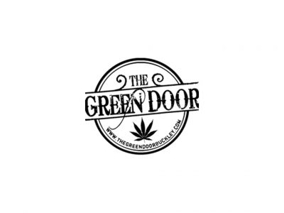 The Green Door - Buckley