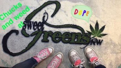 Sweet Greens NW