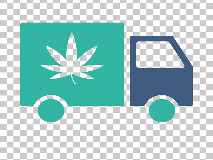 In What US States Are Marijuana Delivery Services Legal? | Herban Planet